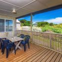 Sheoaks - a tasteful and well appointed two bedroom beach house